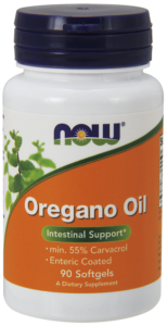 oregano-oil-softgels